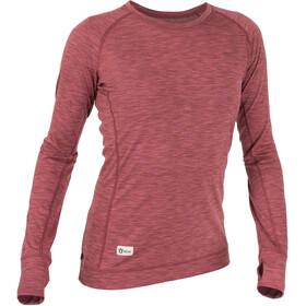 Röjk SuperBase Sweater Women Harissa